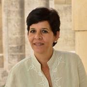 Dania Perdomo Rodríguez
