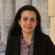 Marisol Martínez Mora