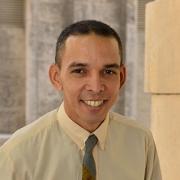 Pavel Oriol Rodríguez Vásquez